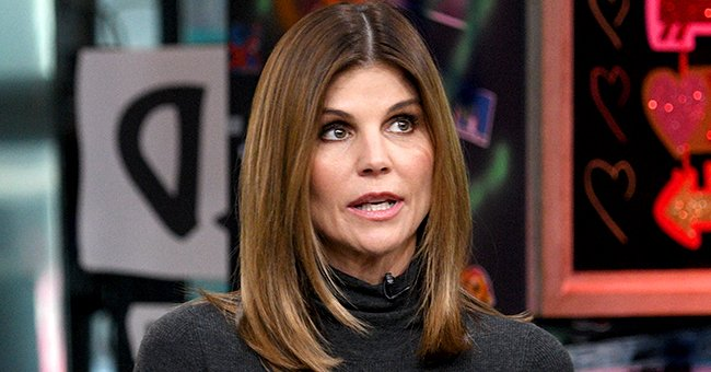 People: Lori Loughlin and Mossimo Giannulli Deeply Regret Their Role in College Admissions Scandal
