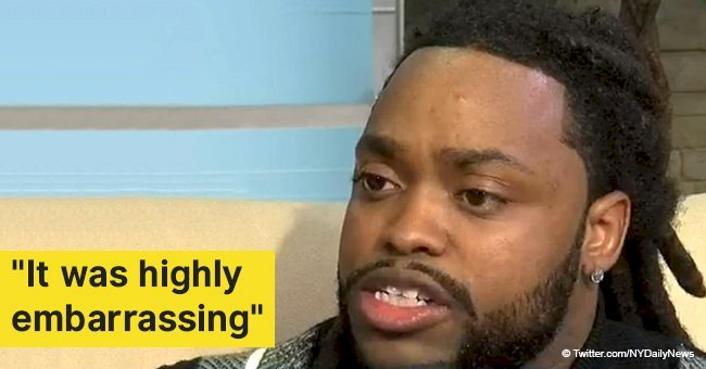 Bank employee calls police on Black man because his paycheck seemed too high for them to cash