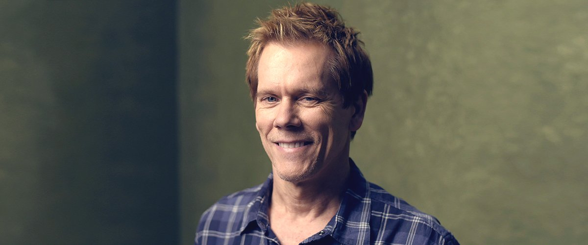 Kevin Bacon Shares Sweet Photo of Him Playing Mandolin with Grownup Daughter Sosie