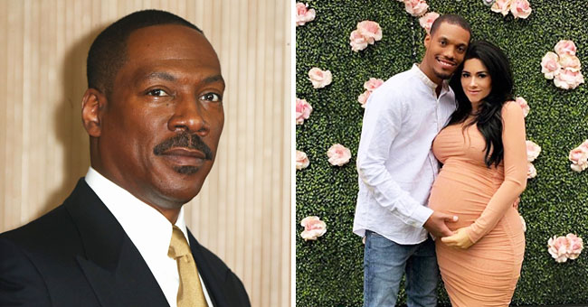 Eddie Murphy to Become a Grandpa for the First Time, and the Baby's Gender Has Been Revealed