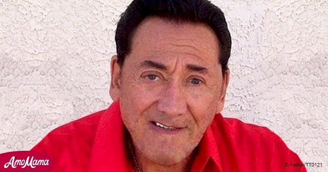 Frank Adonis, 'Goodfellas' actor, dies at 83 after serious illness