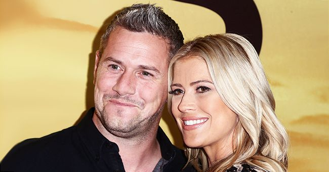 Christina Anstead Reveals Baby Son Hudson's New Word as She Holds Him in a Sweet Photo