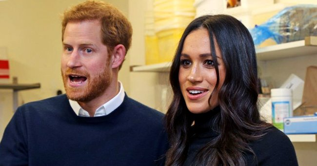 Meghan Markle Losing 'Duchess' Would Give Her a 'Princess' Title Instead, History Expert Claims