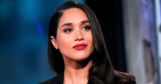 Meghan Markle Won't Have Problems Starting a New Life, Claims Columnist Shinan Govani