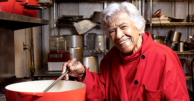 Civil Rights Icon & 'Queen of Creole Cuisine' Leah Chase Dies at 96