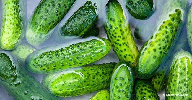 4 bonnes raisons de ne pas jeter l'eau des cornichons