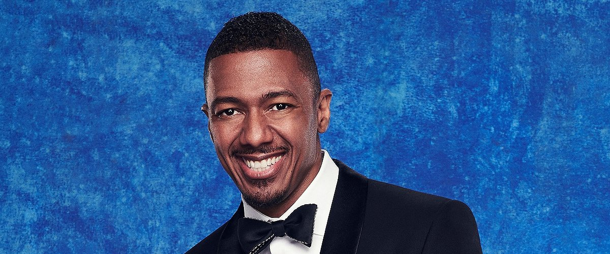 Father-of-7 Nick Cannon Says He Had All His Kids 'on Purpose'
