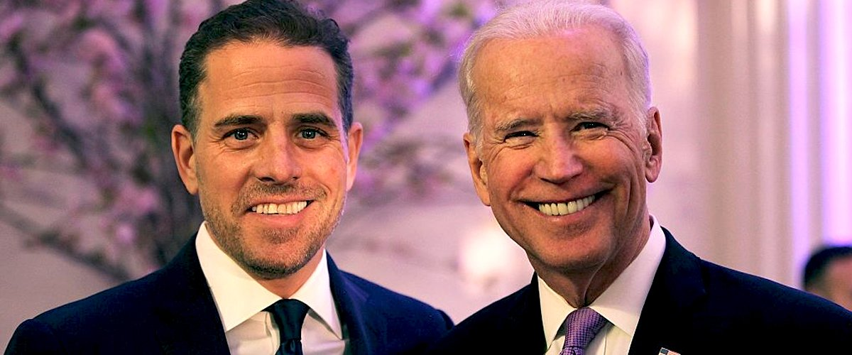 Joe Biden on the Promise His Son Asked Him to Make Just a Few Months before His Death
