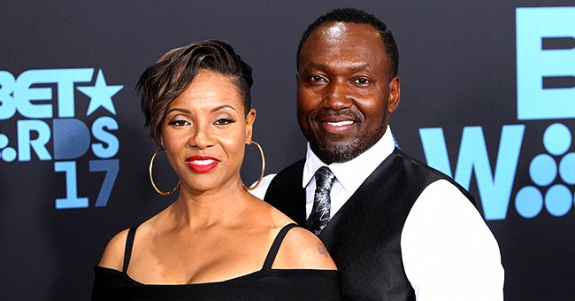 TMZ: Rapper MC Lyte Reportedly Files for Divorce from Husband after 3 Years of Marriage