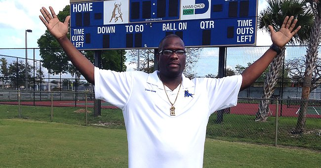 Miami High School Football Coach, Corey Smith Killed in Shooting at His Home
