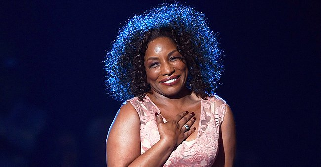 Stephanie Mills Takes Fans Back to 80s with Nostalgic Performance of Her Hit Song 'Home'