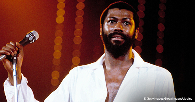 Remember R&B Legend Teddy Pendergrass? His Daughter Is All Grown up & Turns Heads with Her Beauty