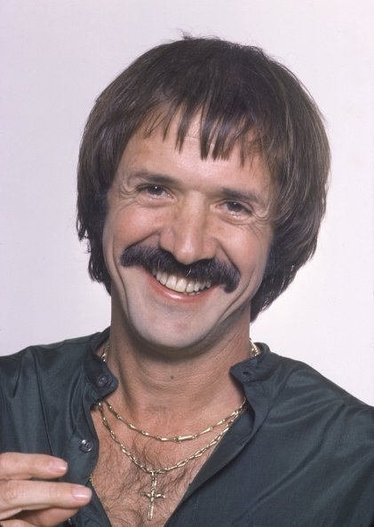 Sonny Bono | Photo: Getty Images
