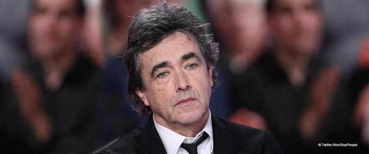 """Jean-Louis Murat, """"soulagé"""", après la mort de Johnny Hallyday"""