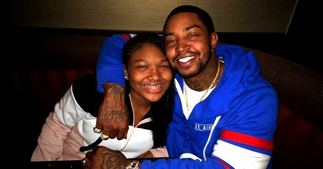 Lil Scrappy Celebrates His Daughter Emani's 15th Birthday with Series of Throwback Photos