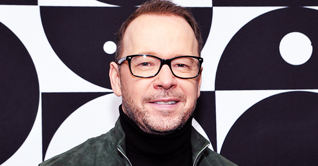 Donnie Wahlberg of 'Blue Bloods' Fame Shares a Rare Photo with His Sons