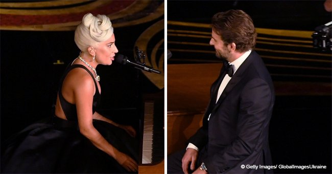 Lady Gaga and Bradley Cooper's Sensual Performance Was Staged: Body Language Expert