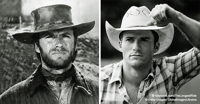 Clint Eastwood's Handsome Son Is All Grown up and Looks like His Dad's Twin