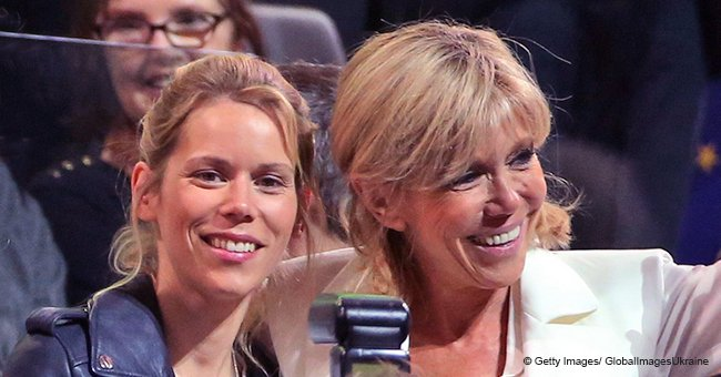 La fille de Brigitte Macron commente les rumeurs selon lesquelles elle se prépare à entrer en politique