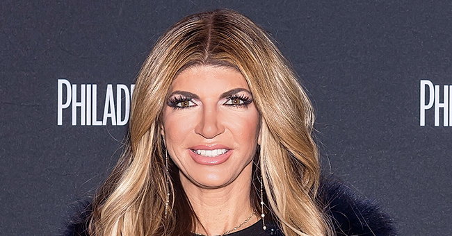 Teresa Giudice's Eldest Daughter Gia Is All Grown up and Looks so Much like Her RHONJ Star Mom