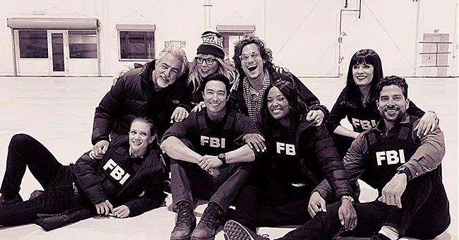 'Criminal Minds' Cast Brings Tears to the Eyes as They Share Farewell Photos