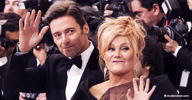 Hugh Jackman Is a Doting Father of 2 Beautiful Kids - Meet Both of Them