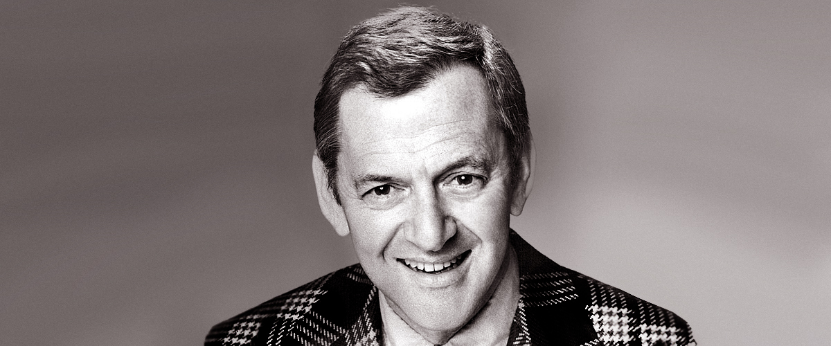 Meet the Family of Late Actor Tony Randall from 'The Odd Couple'