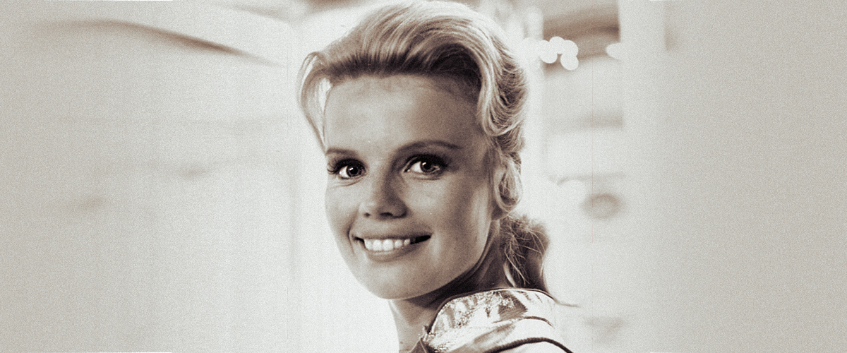 Meet 'Lost in Space' Alum Marta Kristen's Lookalike Daughter and Her Adorable Granddaughter