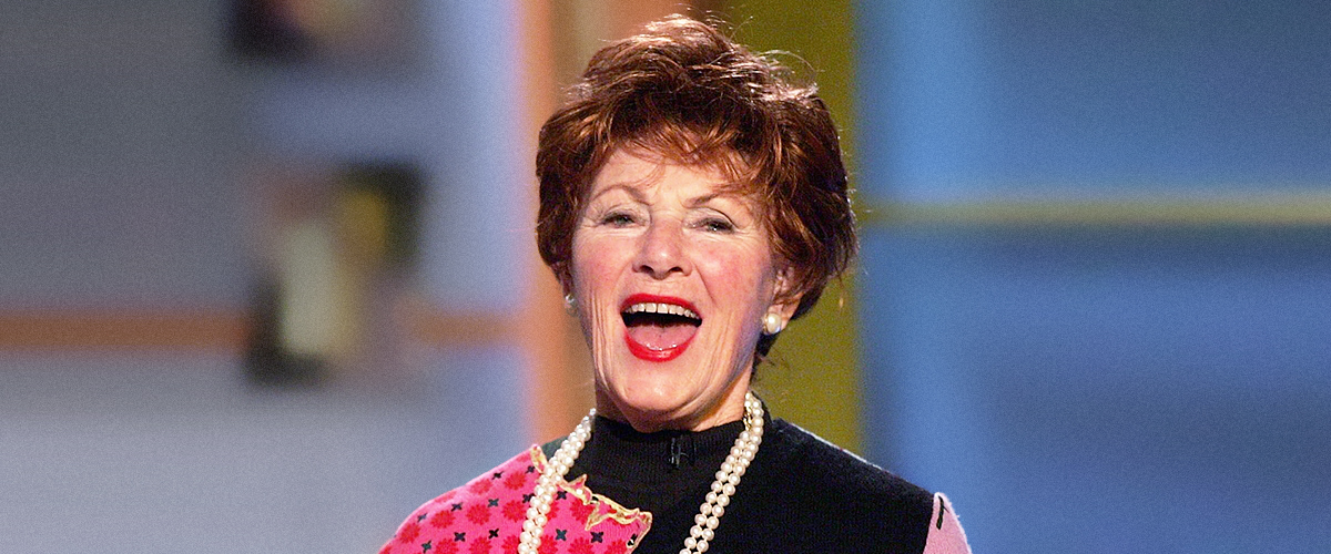 """Marion Ross on The Impact Fame Had on the Younger Casts of """"Happy Days"""""""
