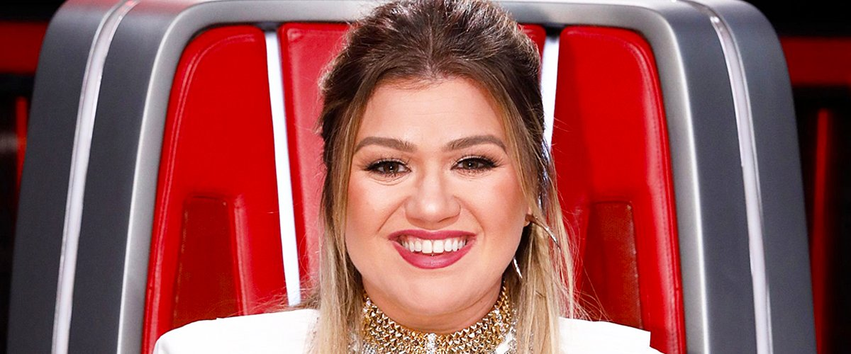 Kelly Clarkson and Celebrities' Weight Loss Journeys and before-and-after Photos