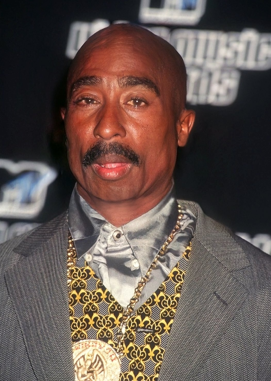 The older Tupac Shakur | Source: Getty Images