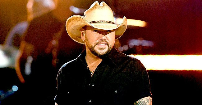 Jason Aldean Shares What He Does Before & After a Show as He Gets Ready for His 'We Back Tour'