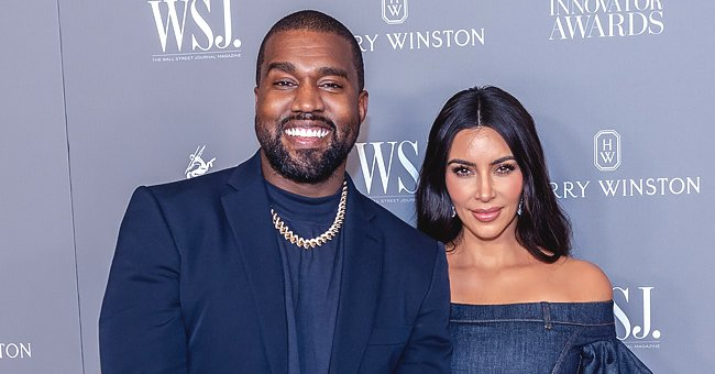Kim Kardashian from KUWTK Reveals How Breakfast Time in Her Home Looks like with Pic of Kanye West & Their 4 Kids