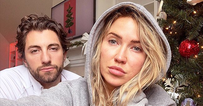 'DWTS' Champion Kaitlyn Bristowe Tests Positive for COVID-19 and Posts Sad Christmas Card