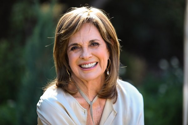 Linda Gray on October 22, 2018 in Universal City, California | Source: Getty Images