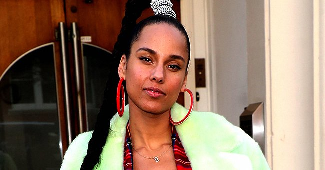 Alicia Keys Reveals Heartbreaking Letter She Sent to Her Estranged Dad When She Was 14