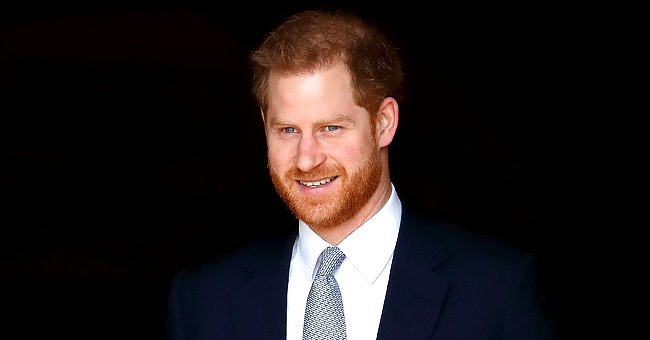 Prince Harry Wants to Reunite with the Royal Family, Royal Expert Says