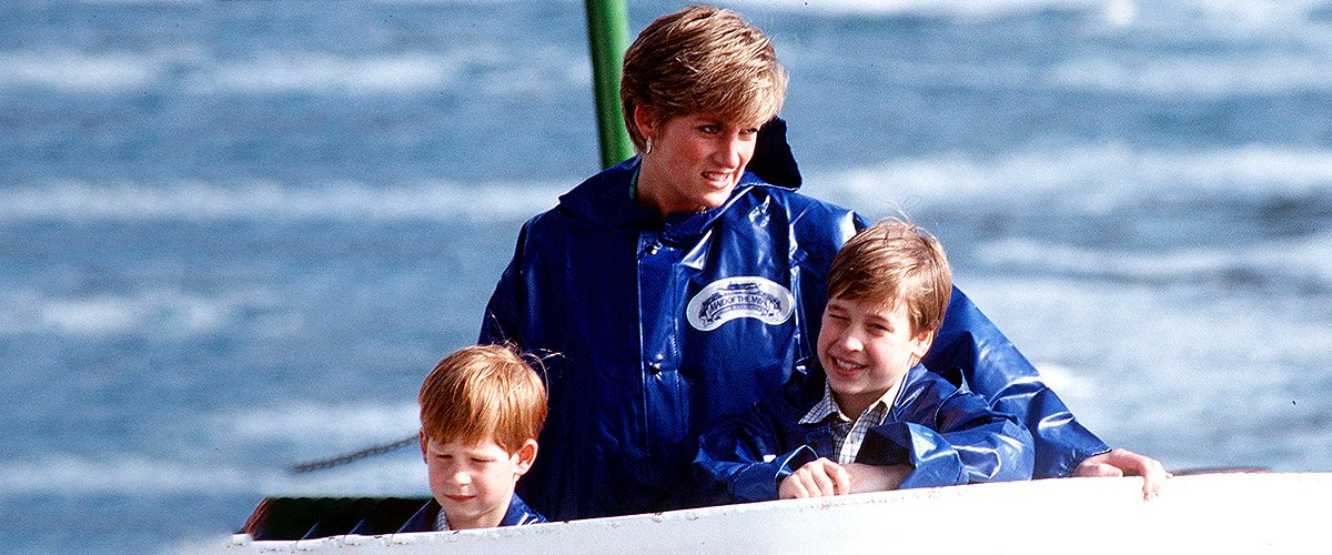 Princess Diana Planned to Settle in California with William and Harry, According to Her Butler