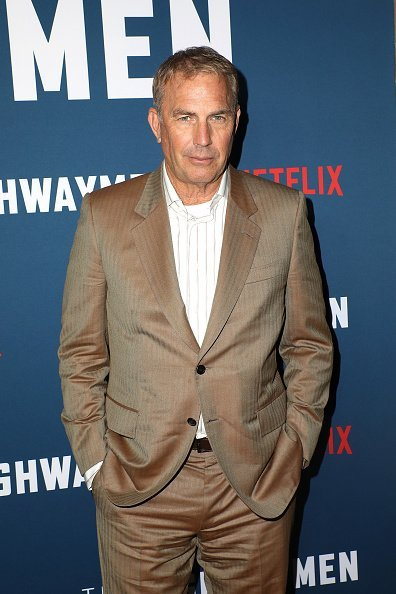 Kevin Costner on March 10, 2019 in Austin, Texas | Photo: Getty Images