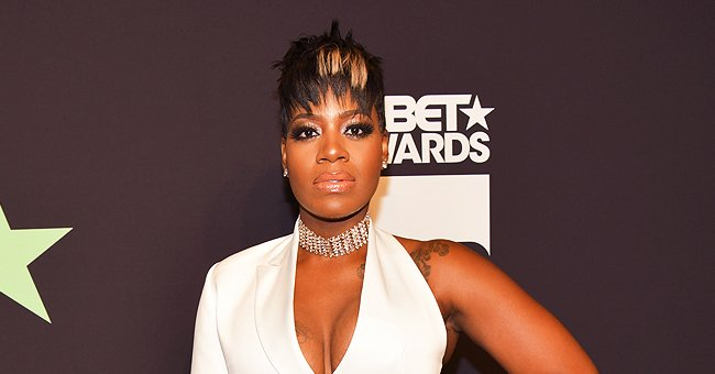 Fantasia Barrino's Daughter Zion Flaunts Beautiful Long Hair in New Post Amid Quarantine