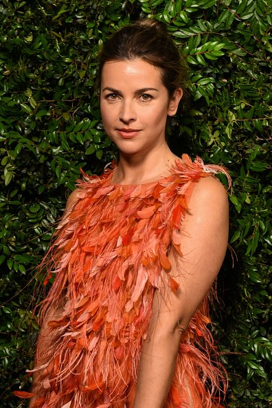 Amelia Warner at Madeo Restaurant on March 3, 2018 in Los Angeles, California. | Photo: Getty Images