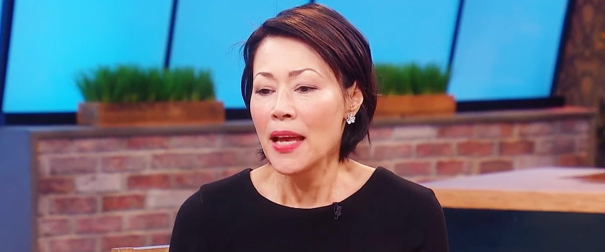 Ann Curry's Dad 'Lied to the US Navy' to Marry Her Japanese Mom Who Was Dying of Tuberculosis