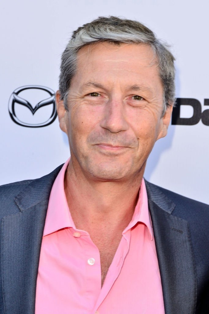 Charles Shaughnessy. I Image: Getty Images.