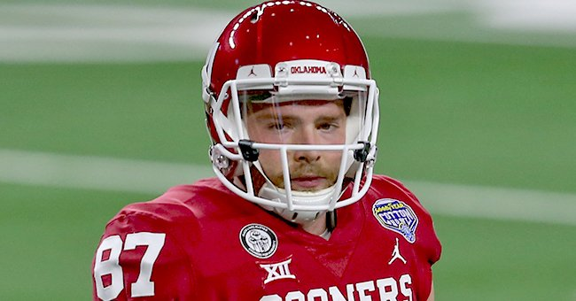 Oklahoma University Wide Receiver Spencer Jones Nearly Loses His Eye in a Bar Fight