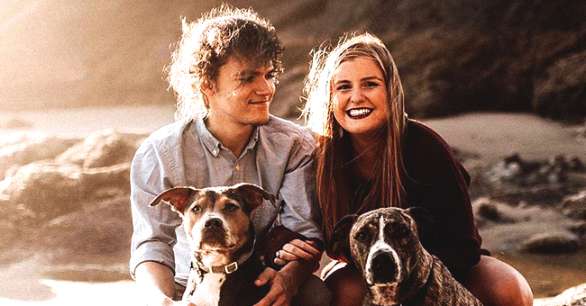 Jacob Roloff's Fiancée Admires Him for Not Caring about What Other People Think of Him