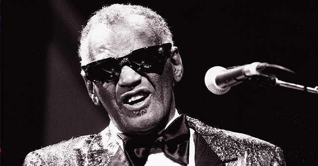 Blind Music Legend Ray Charles' Final Days Before His Death – His Illness and Final Words