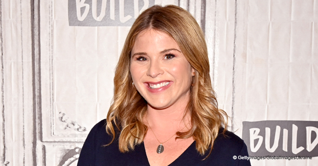 Jenna Bush Hager Pays Tearful Tribute to Granny Barbara Bush a Year after Her Death