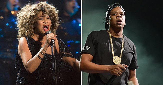 Rock & Roll Hall of Fame 2021 Nominees Announced — Jay-Z, Tina Turner, Foo Fighters and More