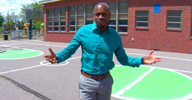 Former Denver Janitor Becomes Principal of His Hometown Elementary School