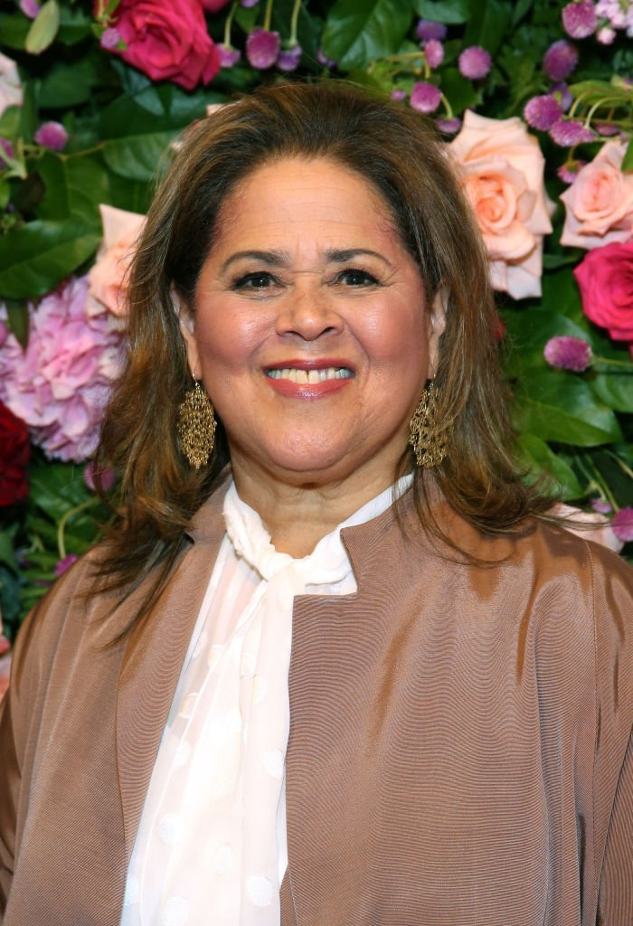 Anna Deavere Smith attends The American Theatre Wing's 2019 Gala at Cipriani 42nd Street | Getty Images